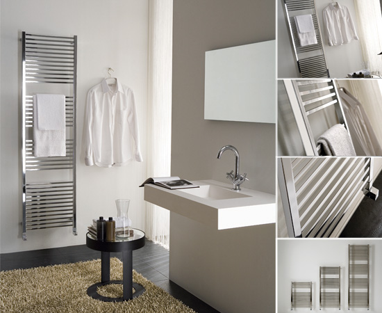 Interior design marbella amon dritto towel warmers - Interior design marbella ...