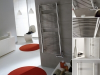 Arco Towel Warmer Interior Design Marbella