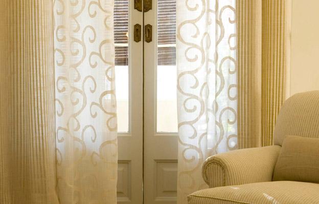 bespoke curtains marbella