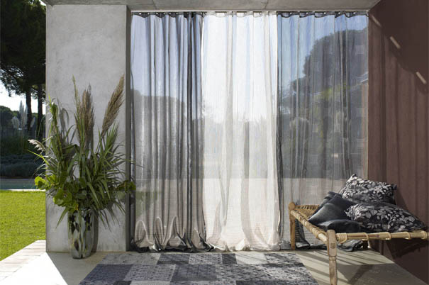 custom curtains marbella