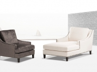 mezquita-sillon, custom covered furniture, Marbella