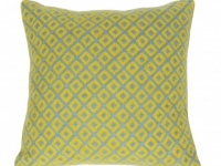sc amli cushion lemon, soft furnishings, Marbella