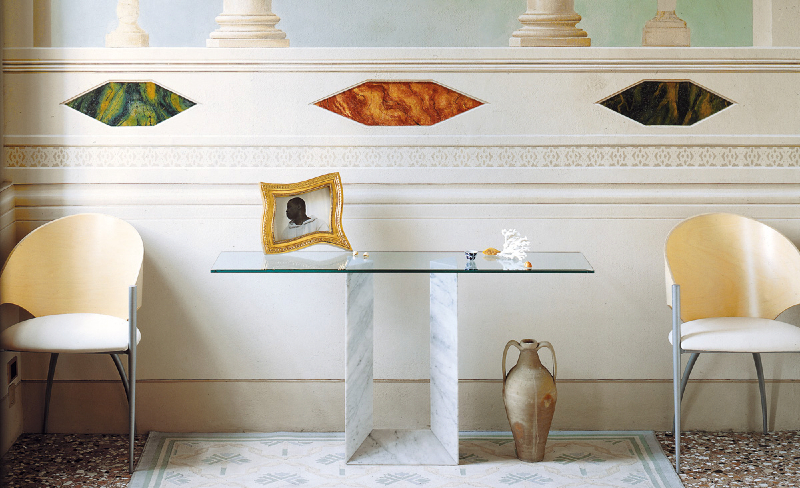 Diapason console - available in Marbella