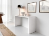 Portofino console white - available in Marbella