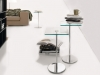 Gliss side table - available in Marbella