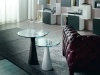 Litro side table - available in Marbella