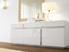 Prisma sideboard - available in Marbella