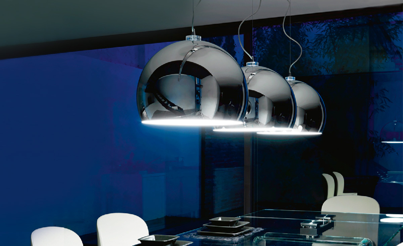 designer lighting marbella