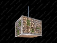 l17-221-16-5-o-5-o-olivine-spots-modern chandeliers marbella