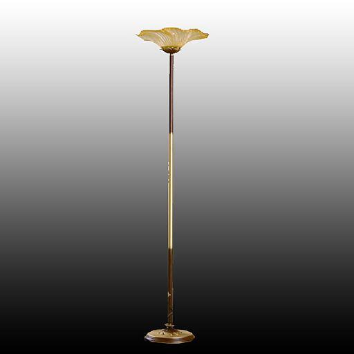 Interior design marbella designer standard lamps for Interior lighting design standards