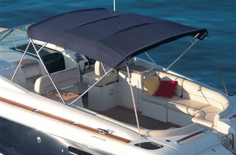 Marine Upholstery Marbella