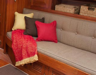 Marine Seating Pillows Marbella