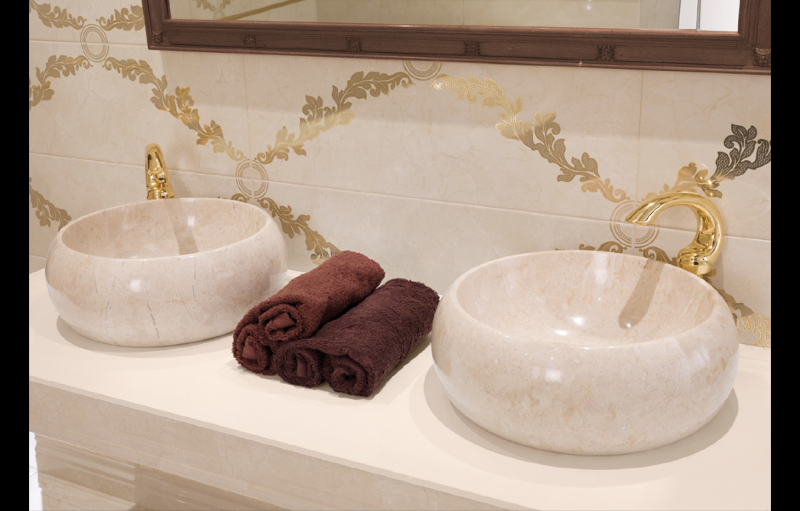 Designer Bathroom Basins Marbella