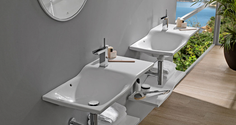 Modern Bathroom Basins Marbella 12 Part 55