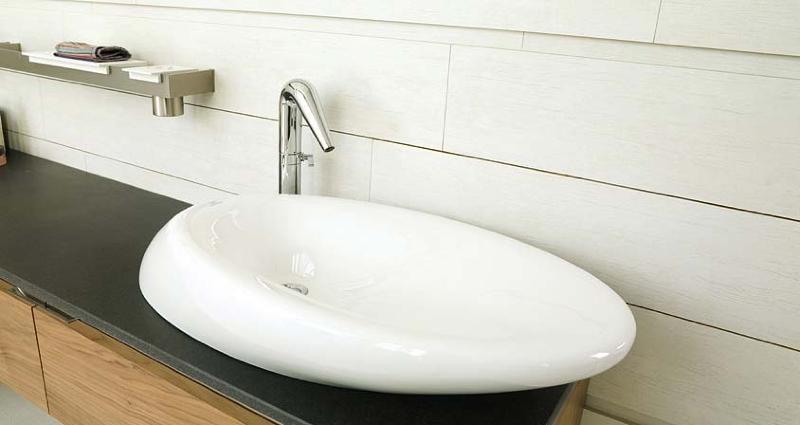 Modern Bathroom Basins Marbella 2