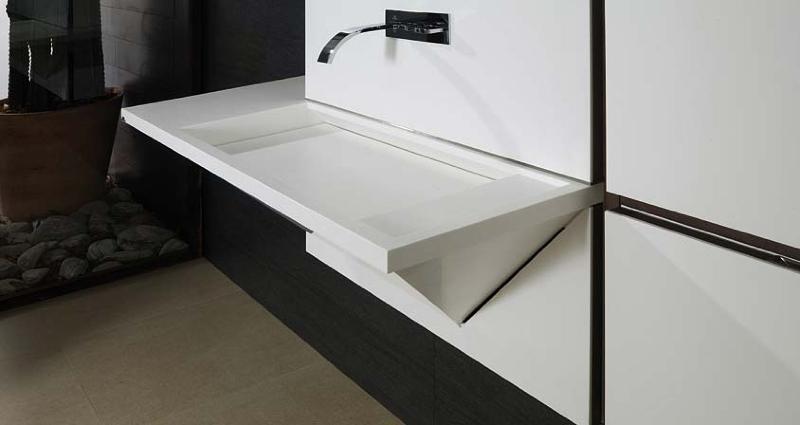 Modern Bathroom Basins Marbella 3