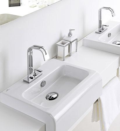 Modern Bathroom Taps Marbella 10