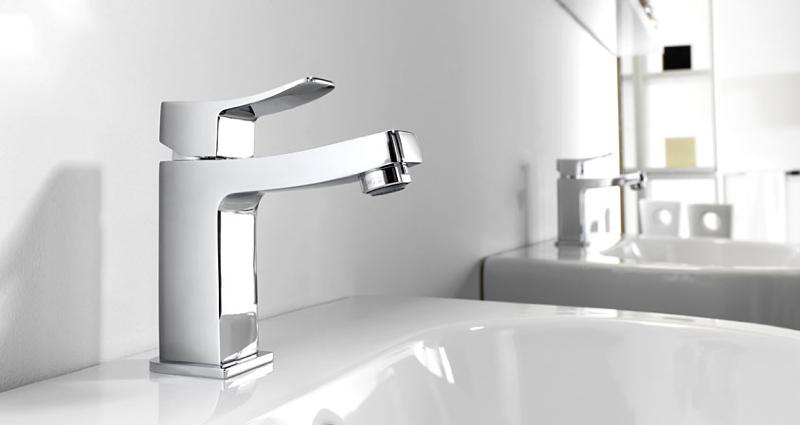 Modern Bathroom Taps Marbella 6