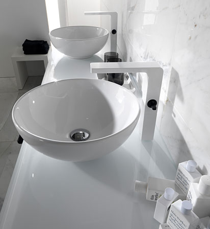 interior design marbella modern designer bathroom taps