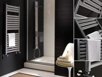 Nefertite Towel Warmer Interior Design Marbella