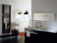 Sirio Towel Warmer Interior Design Marbella