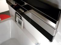 Sirio Towel Warmer Interior Design Marbella