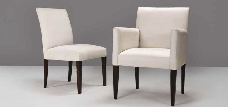 Modern Dining Chairs Bespoke Sofa Loose Covers Marbella