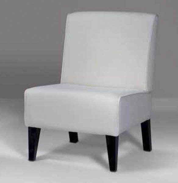 Interior design marbella modern custom covered chairs - Butacas modernas ...