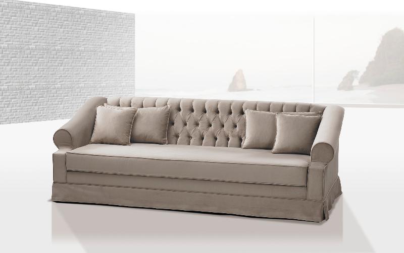 albeniz, custom covered sofas, Marbella
