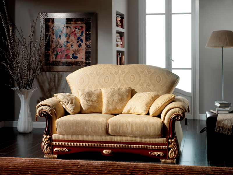 Traditional Sofas Marbella