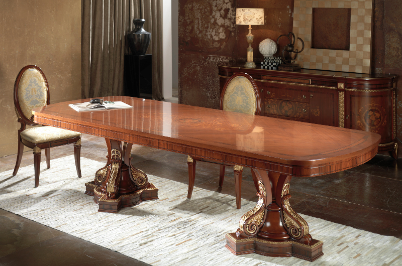 traditional-dining-tables
