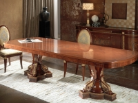 Mesa NOgal -traditional-dining-tables-aaa121