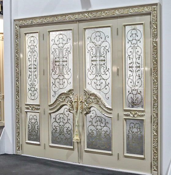 1-traditional-designer-doors & Interior Design Marbella | TRADITIONAL INTERIOR DOORS