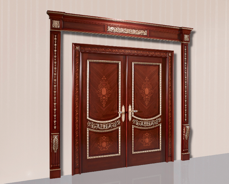 Interior Design Marbella TRADITIONAL INTERIOR DOORS