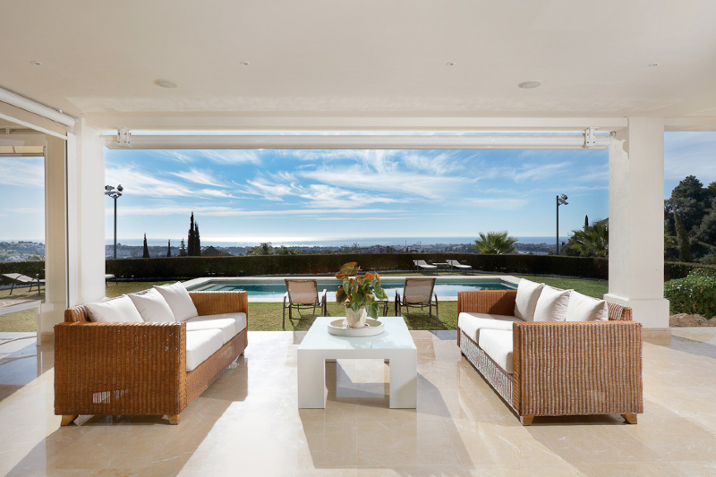 Interior Design Marbella INTERIOR DESIGN PROJECTS