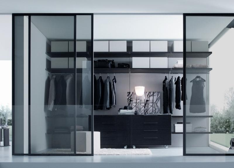 interior design marbella walk in closets and wardrobes design