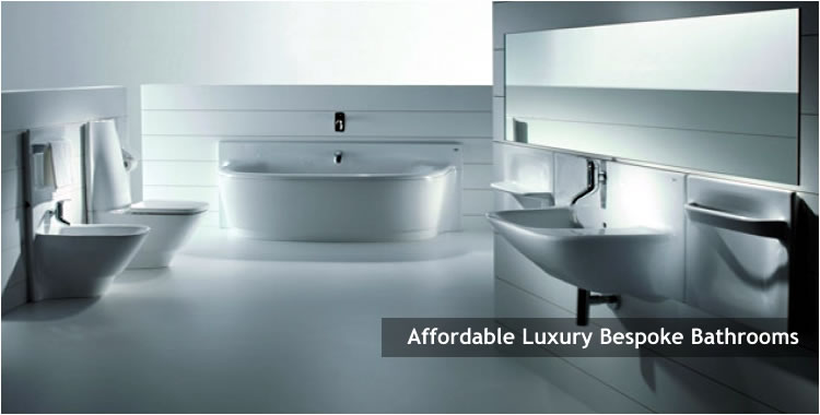 DESIGNER BATHROOMS MARBELLA - Interior Design Marbella