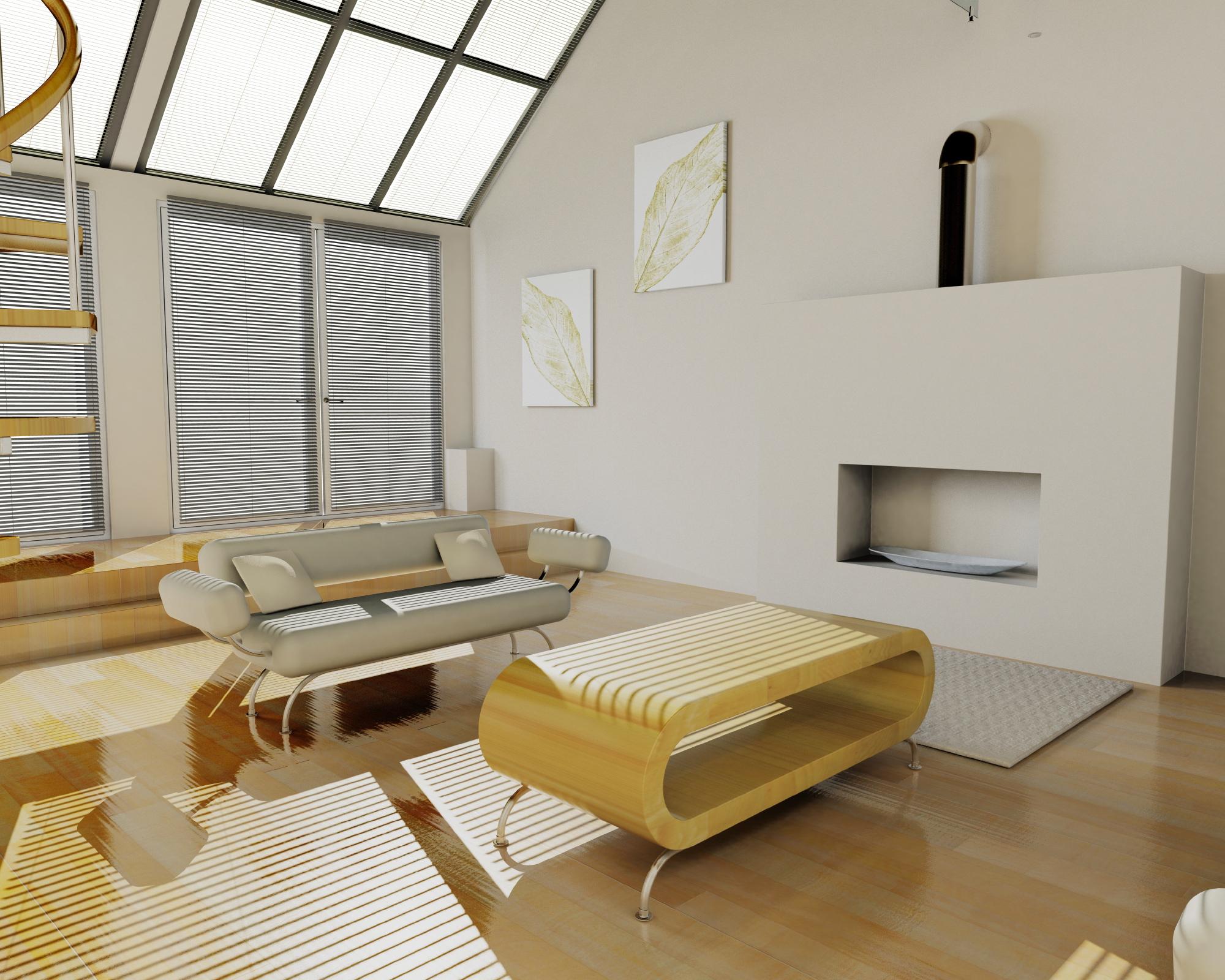 Interior Design Marbella | Contemporary lounge