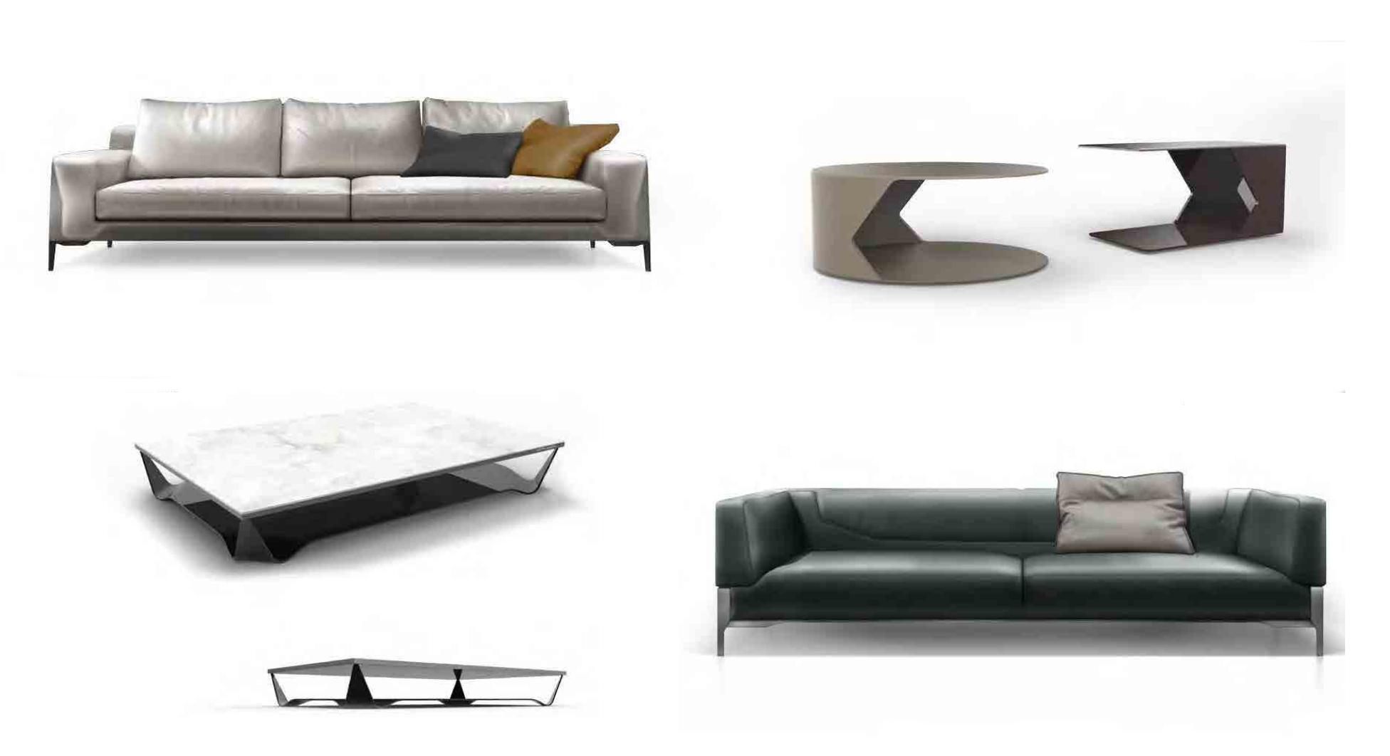 Aston Martin Furniture Aladecor
