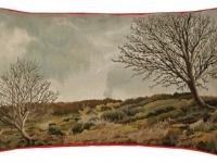 Sam taylor wood heathcliffe cushion, soft furnishings, Marbella