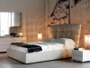 Marshall bed - available in Marbella