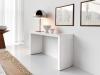 Portofino console white - available in Marbella
