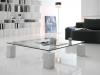Dielle side table - available in Marbella