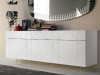 Tropez sideboard - available in Marbella