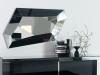 Diamond mirror - available in Marbella