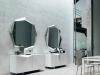 Emerald mirror - available in Marbella